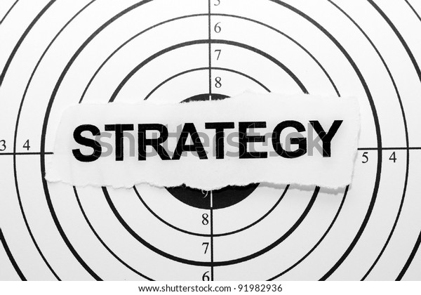 Strategy target