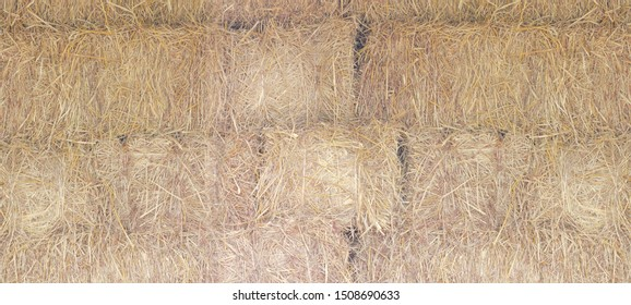 straw, dry straw texture background, vintage style