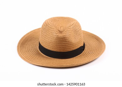 straw hat for summer season