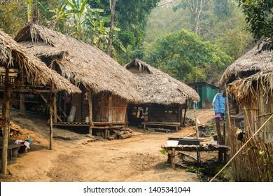 Ethnic Village Images, Stock Photos & Vectors | Shutterstock
