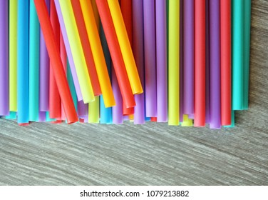straw straws plastic drinking background colourful  full screen single use pollution stock, photo, photograph, picture, image,