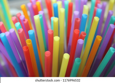 straw straws plastic drinking background abstract colourful  full screen stock, photo, photograph, image, picture