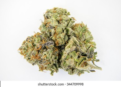Strawberry Marijuana Strain