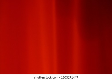 Streaked Red Background