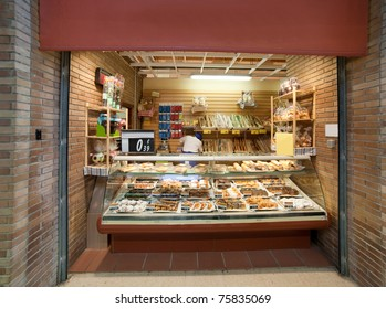 Bakery Shop Images Stock Photos Vectors Shutterstock