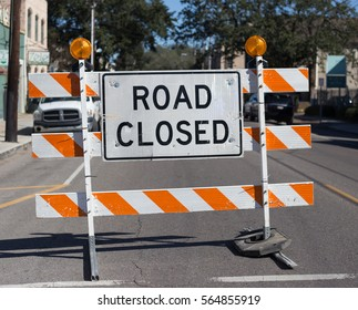 Street Closure 1
