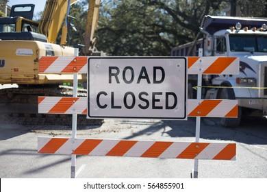 Street Closure 2
