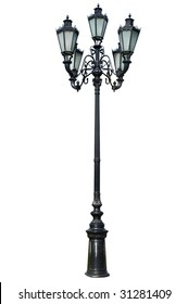 Street lamp.No.15