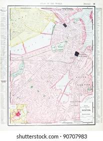 Boston Map Images, Stock Photos & Vectors | Shutterstock on transportation on usa, flag on usa, people on usa, population density on usa, weather on usa, compass on usa, equator on usa,