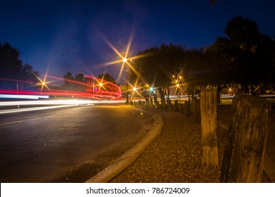 Street night light