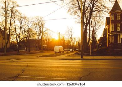 Street Photography - London Ontario