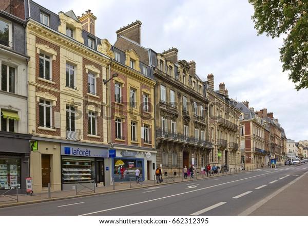 free rue jeanne d arc rouen
