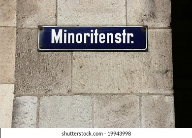 Street Name Board Images Stock Photos Amp Vectors