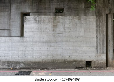 street wall background ,Industrial background