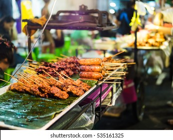 Streetfood in south east asia