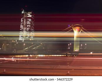 streetlight EZB