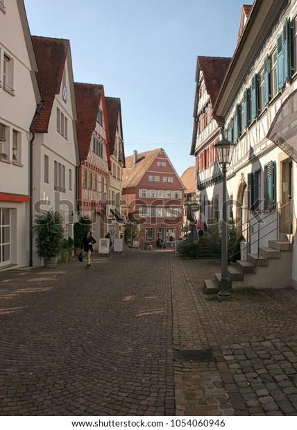 Girl Bietigheim-Bissingen
