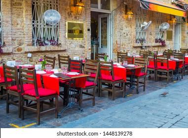 Imágenes Fotos De Stock Y Vectores Sobre Terraza Cafe