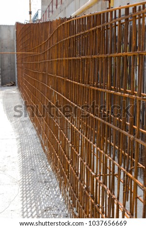 uses of steel in construction