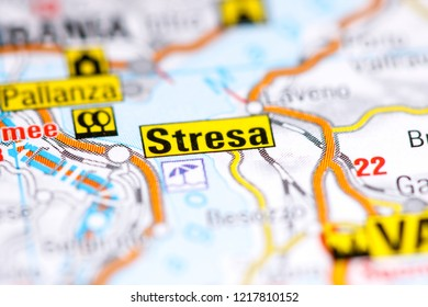 Stresa Stock Photos Images Photography Shutterstock