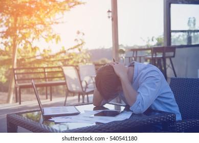stress at work,
