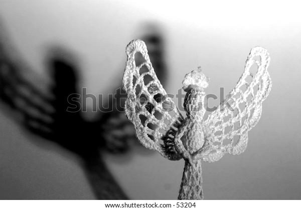 String Angel
