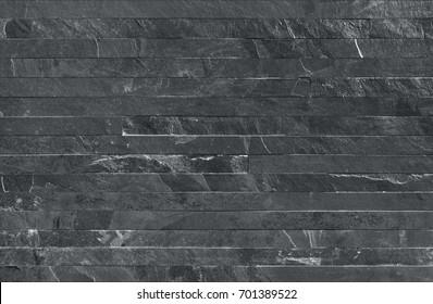 Газа параллели каменной облицовки стен, бесшовные текстуры серая карта для 3d графики