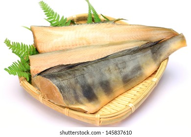 stripe Atka mackerel