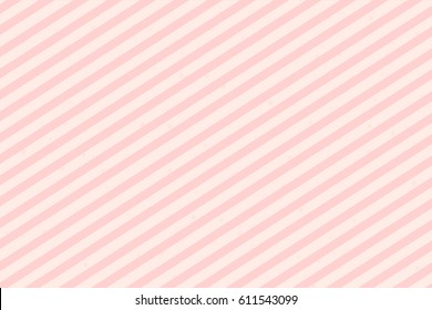 Stripe background white pink wallpaper texture design Beautiful pattern lines vintage abstract for color paper fabric ribbon fashion gift wrapping sweet graphic