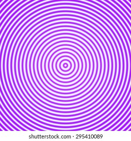 Stripe Circle background, abstract pattern.
