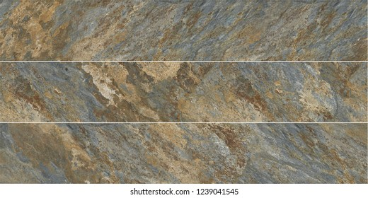 Stripe Mold Marble Stone Background For Wall Tile Elevation.