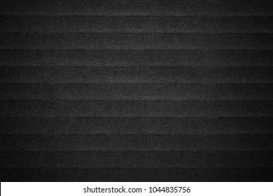stripe pattern black background or paper texture