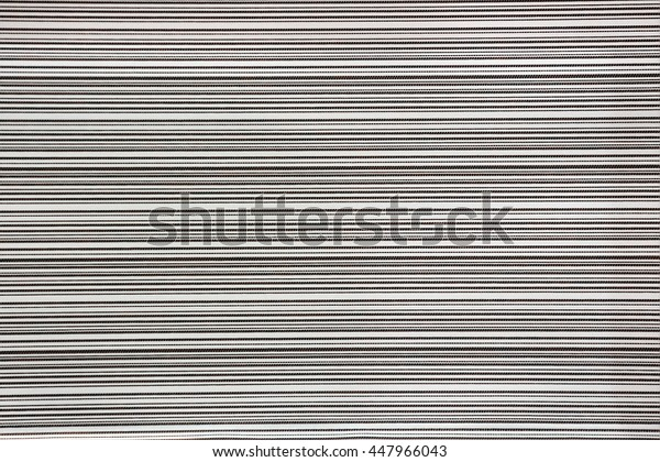 Stripe texture embossed fabric, closeup, background, texture