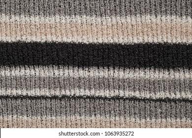 striped cloth texture
