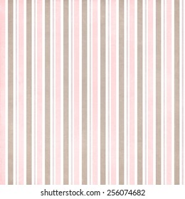 Striped Color Fabric Texture