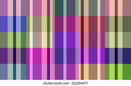 Striped fiber fabric, decorative design and interior wall design texture background