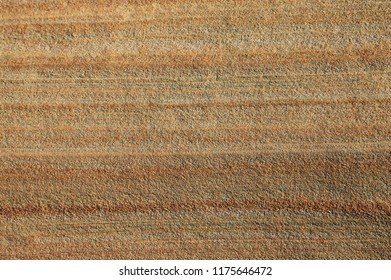 Striped sandstone - Valley of Fire State Park, Nevada