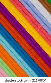 striped textured colorful background
