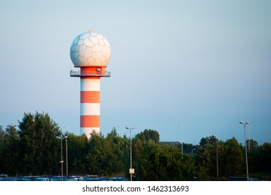 Meteorological Radar Images, Stock Photos & Vectors