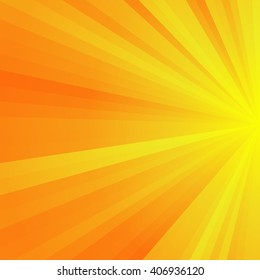 stripes image with light beams and rays. colored background. generated abstract wallpaper