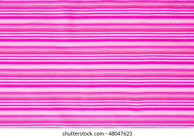 Stripes texture - pink and white