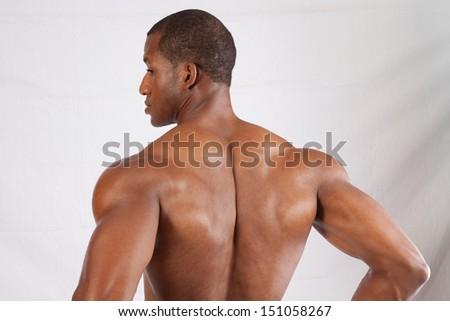 Afrikanische Amerikanerin aus afrikanischem Mann
