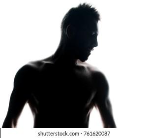 strong exercise torso