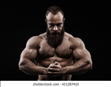 Strong Man Images, Stock Photos & Vectors | Shutterstock