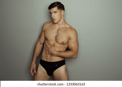 Realize, told... hairy male underwear bulges that