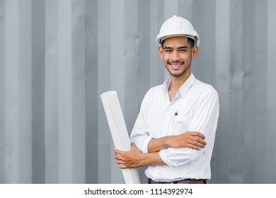Structural engineers are going to be drafted on white paper.