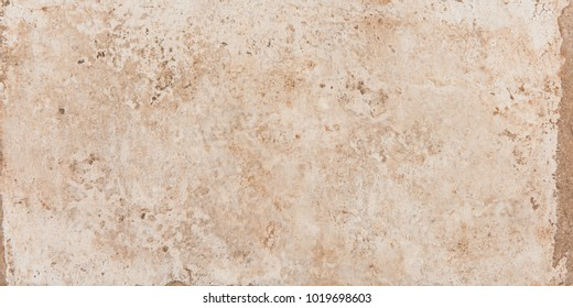Structure of a cracked sand stone background
