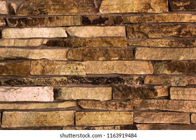 structure of natural stone - Shutterstock ID 1163919484