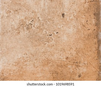 Structure of a rust color stone background