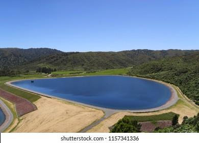 Stuart Macaskill Lakes